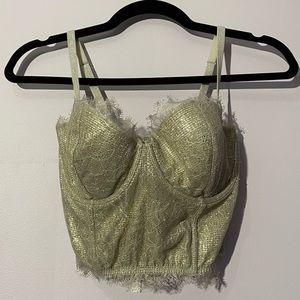 Victoria's Secret Dream Angels Top